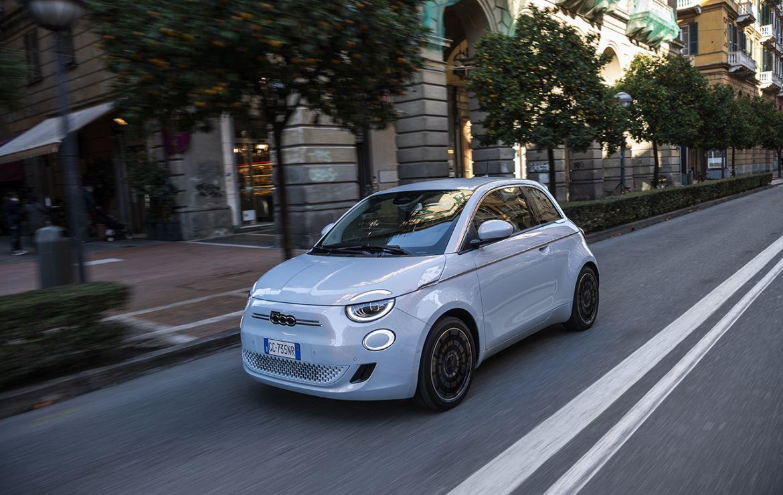 Nowa 500 otrzymała maksymalną ocenę pięciu gwiazdek Green NCAP.